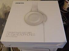 ONKYO ES-FC300 W On-Ear headphone White