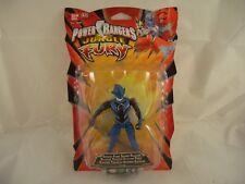 Power Rangers Furia Jungle Fury Sonido Shark Ranger Azul