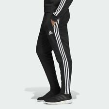 NEW Adidas $65 Men's Tiro19 Training Pants Sweatpants D95958 Black