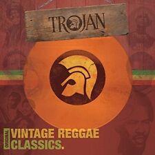 Various - Original Vintage Reggae Classics Vinyl Maxi Trojan