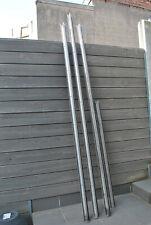 Profils alu pour plaques polycarbonate 16 mm