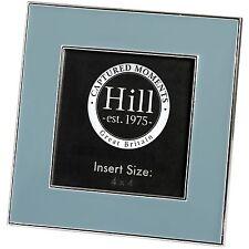 Grey Ceramic 4 X 4 Photo Frame - Holds 1 Large Inside