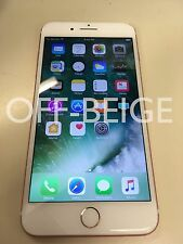 Apple iPhone 7 Plus - 128GB - Rose Gold (AT&T) Smartphone Unlocked T-Mobile