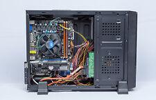 Intel Xeon E3-1230 V2 3.3GHZ Motherboard Combo Custom Build 8GB Ram Nvidia GT610