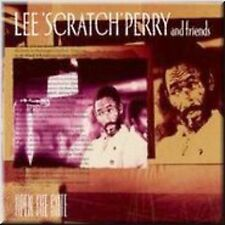 Lee 'Scratch' Perry and Friends [Perf .. Open the Gate