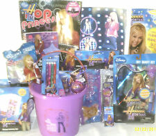NEW HANNAH MONTANA TOY EASTER GIFT BASKET TOYS diary christmas birthday gift