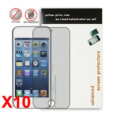 10x Premium JAPANESE FILM,Anti-glare/Matte Screen Protector for iPod touch 5th