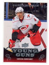 1X JAMIE MCBAIN 2010-11 Upper Deck #213 Young Guns RC Rookie Bulk Lot Available