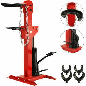 3T KFZ Werkzeug Federspanner Federbeine Spanner 7-fach verstellbar max. 3000kg
