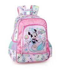 Disney Minnie Mouse Rucksack Mädchen Kinderrucksack Schultertasche Tagesrucksack