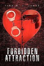 Forbidden Attraction (Paperback or Softback)
