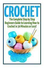 Crochet - How to Crochet - Crochet for Beginners - Crochet Stitches - Crochet...