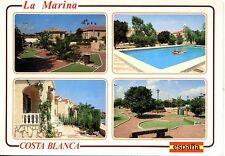 Cartolina ANTICA-LA MARINA costa Blanca