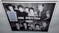 ONE DIRECTION Four (Ultimate Edition) CD