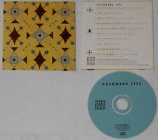 Shirley Horn, John Scofield, Boney James, Miles Davis, Joyce   -  U.S promo cd