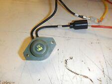 NEW LED Indicatior Light Lamp Assembly M998 M1097 HMMWV AM General 12342788