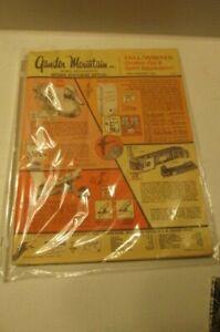 1973-74 GANDER MOUNTAIN OUTDOOR SPORTS CATALOG