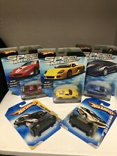 Hot Wheels Speed Machines & more (Hot Wheels toy Lot)