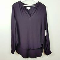 ANTHROPOLOGIE | Womens Blouse Top NEW [ Size S or AU 10 / US 6 ]