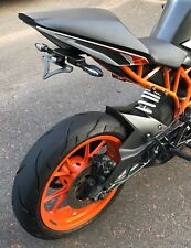 Tail Tidy to suit     KTM RC 125 200 390.    2014 2015 2016 2017 2018.