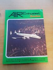 Air Enthusiast Magazine Fourteen (14) Post Free