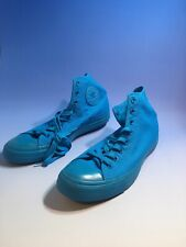 Converse All Star Chuck Taylor Blue Size 9 New