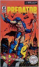 "DARK HORSE COMIC BOOK PREDATOR Predator 7"" Action Figure Reel Toys Neca 2015"