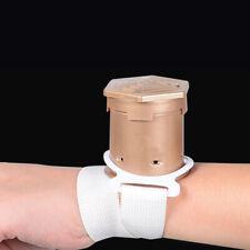 2Pcs Moxibustion Pot Fixed Belt Moxa Box Binding Band Can Used Repeatedly艾条艾灸弹力带