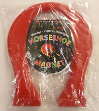 Dowling Horseshoe Magnet 8 Inch HS01