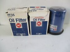 3 Oil Filter ACDelco PF35