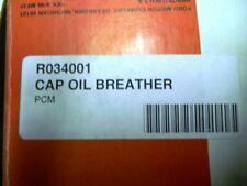OEM Crusader Marine Oil Filler Cap Part Number R034001