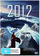2012 (2009 Movie) : NEW DVD : John Cussack