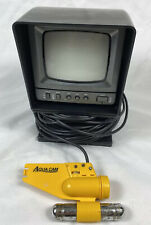 Aqua Cam ACUW-502 Fishfinder Underwater Viewing Camera Free Shipping, Tested