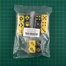 NECROMUNDA UNDERHIVE Cube Pack (16 Cube) 10520