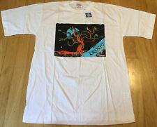 NOS vintage 1987 OROCHI shirt L Shotaro Ishinomori Kamen rider 80s anime sentai