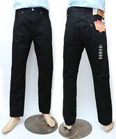 Jeans Levis 501-0010 men's fashion, brand Original Fit Button Fly,