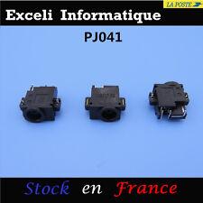 dc-buchse netzteil pj041 Samsung R Serie:R20 plus(R20F) R40
