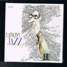 LARKIN'S JAZZ - 4 CD SET - 2010 - NEUF NEW NEU