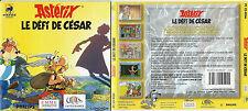 JEU PC CD-ROM 1995 ALBERT UDERZO + RENÉ GOSCINNY : LE DÉFI DE CÉSAR