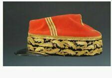 French Division General  Kepi Second  Empire 1860 To 1870 replica