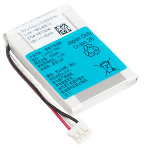 Genuine SONY Battery for WH-CH700N, WH-CH710N, MDR-XB950N1, SRS-WS1 Headphones