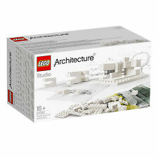 Lego ® Architecture 21050 Studio nuevo embalaje original _ New misb NRFB