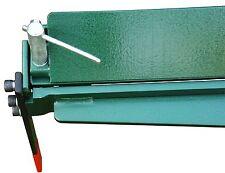 Cintreuse / Plieuse à tôle manuelle 1000mm/ 1,0mm - Rapide, Suivie Livraison !!!