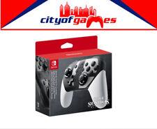 Super Smash Bros Ultimate Switch Pro Controller Brand New Pre Order