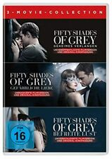 Fifty Shades Of Gray 3 Movie Collection E.L.James