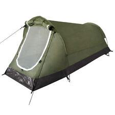 Tende da campeggio ed escursionismo tunnel 1 persona