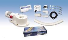 Kit trasformazione WC da manuale a elettrico 12V - Accessori barca camper