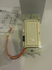 ON.Q ALC RELAY AUXILLARY SWITCH MODULE  363145-03 (ALMOND) FREE SHIPPING