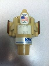KMC CSC-2003 Reset Volume Controllers For VAVs- Used