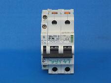 Klockner Moeller FAZN C32-2 Circuit Breaker with NHI11-FAZ